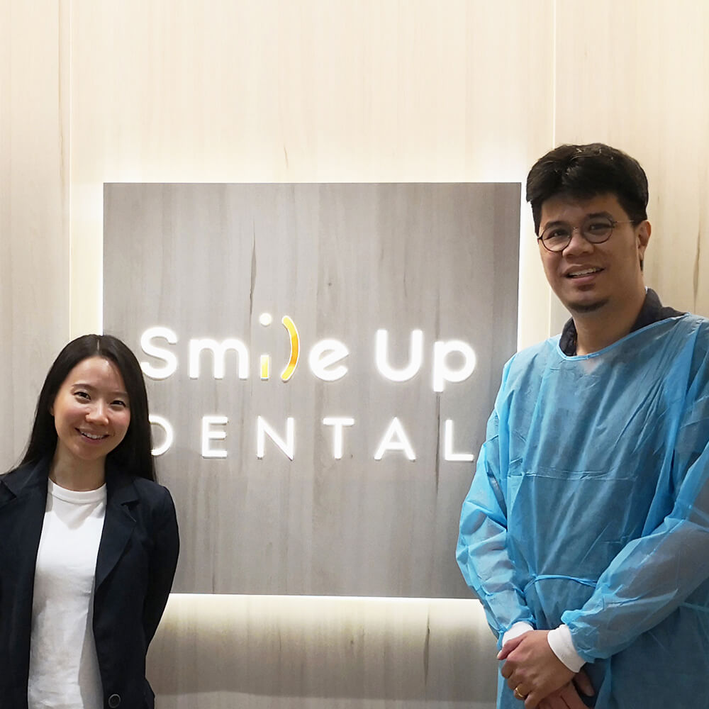 Smile Up Dental
